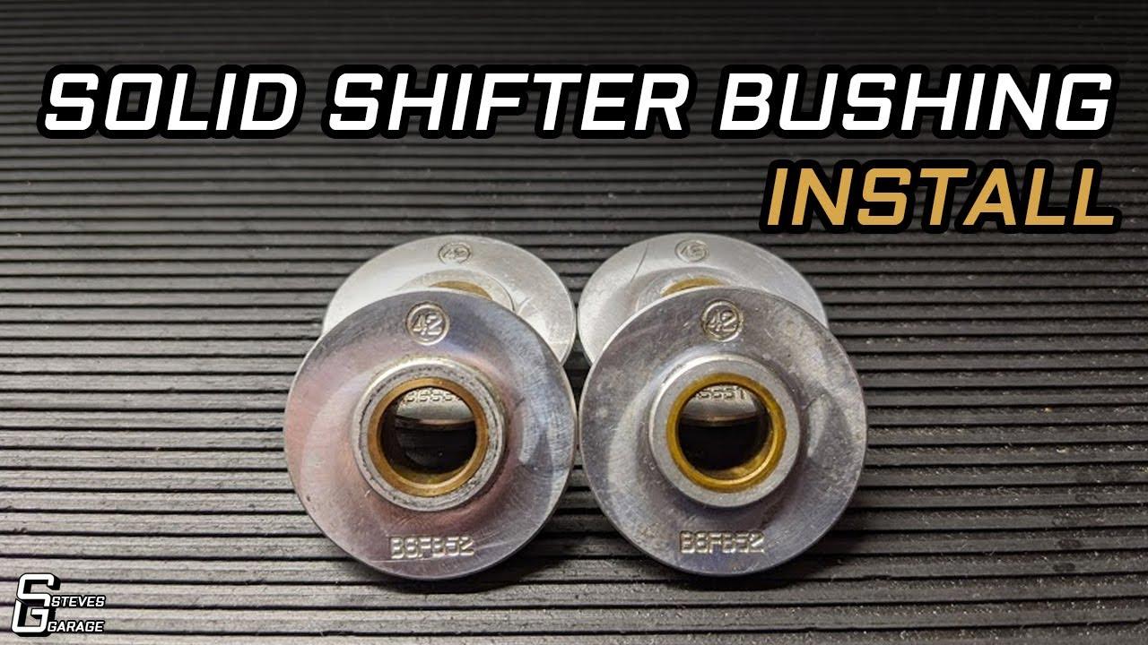 Shifter Bushing Kit