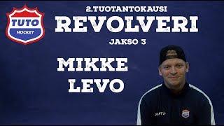TUTO Revolveri jakso 3, kausi 2