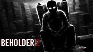 Legenda ojca, turbo urzędnika | Beholder 2 [#1]