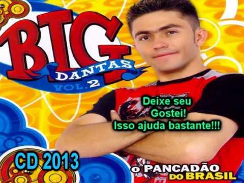 Big Dantas CD 2013 Completo