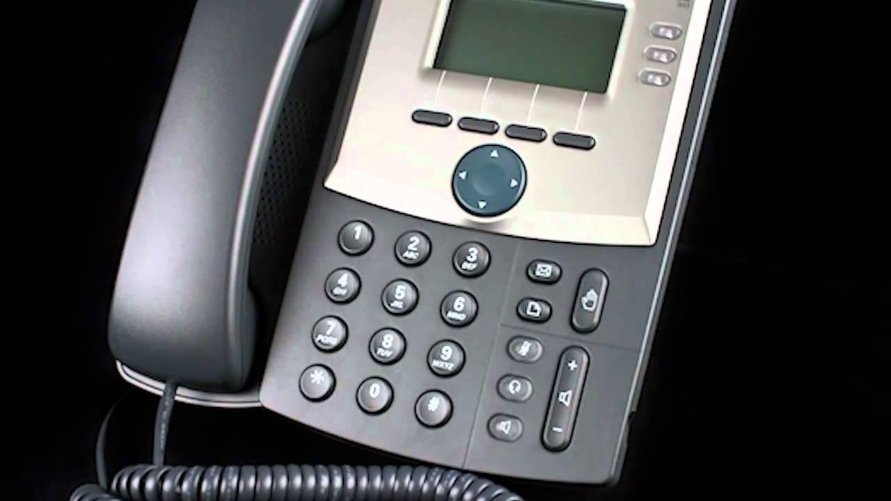 Điện thoại IP Cisco SPA303G3