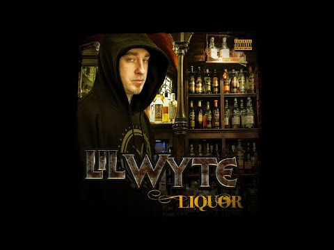 "Lil Wyte - Too Cool (Official Single) from New 2017 Album ""Liquor"""