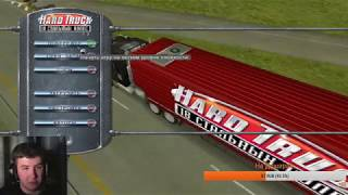 Стрим Hard Truck: 18 Wheels of Steel.  ДЕД ETS2.