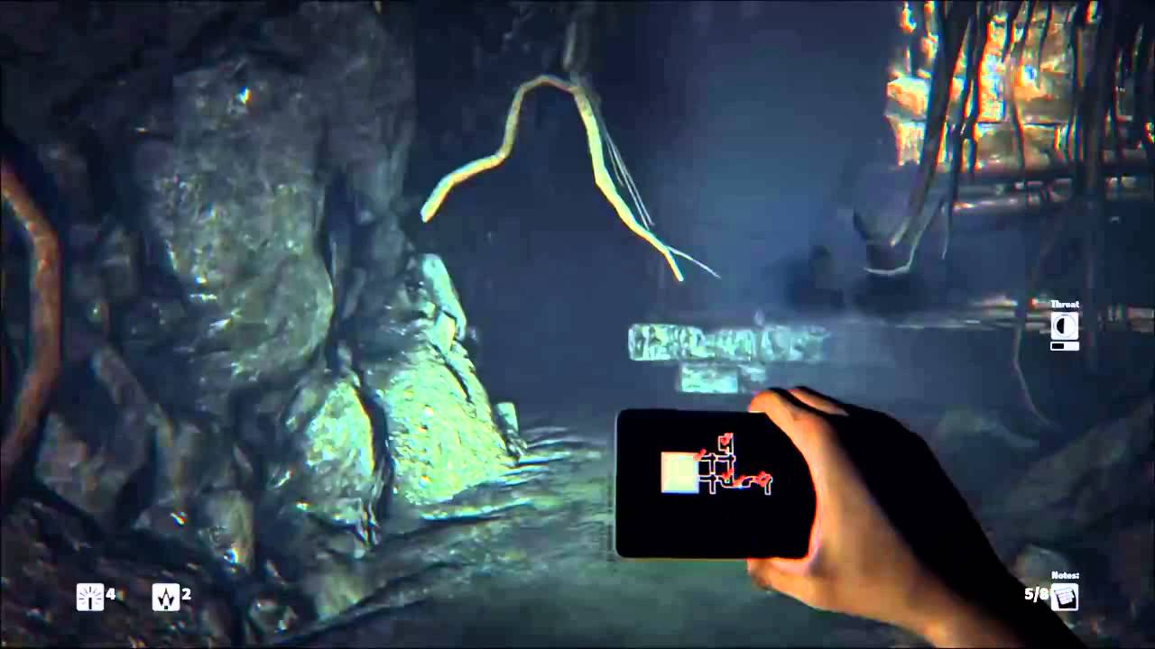 E3 2013: Daylight coming to PS4 and PC