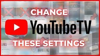 15 YouTube TV Settings You Need to Know! | YouTube TV Tips & Tricks screenshot 1