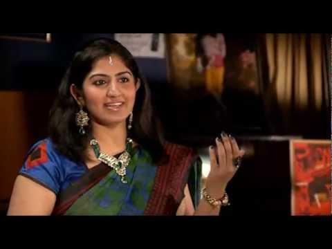 Singer Anupama Art and music fusion  Album: Manmohanaa.....(Sanskrit) Singer: Anupama