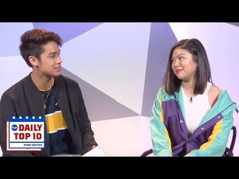JANINA VELA Talks About Her Upcoming Online Show With DONNY PANGILINAN
