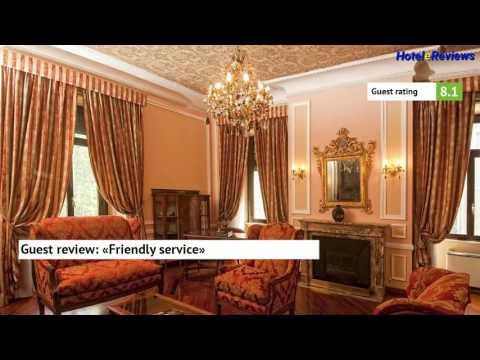 Ambasciatori Palace Hotel ***** Hotel Review 2017 HD, Via Veneto, Italy