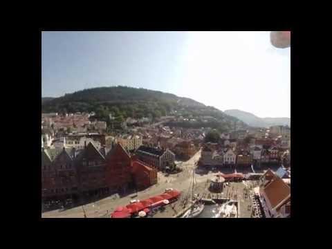 Bergen summer 2014