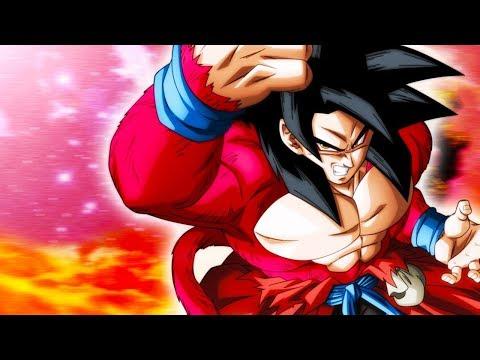 TOP 5 TURs NOT IN A CATEGORY YET! Dragon Ball Z Dokkan Battle