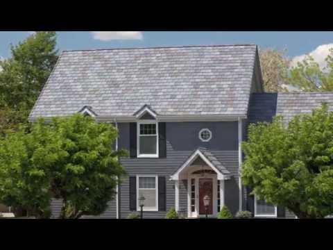 Unlimited Possibilities of Synthetic Roof Tile Options