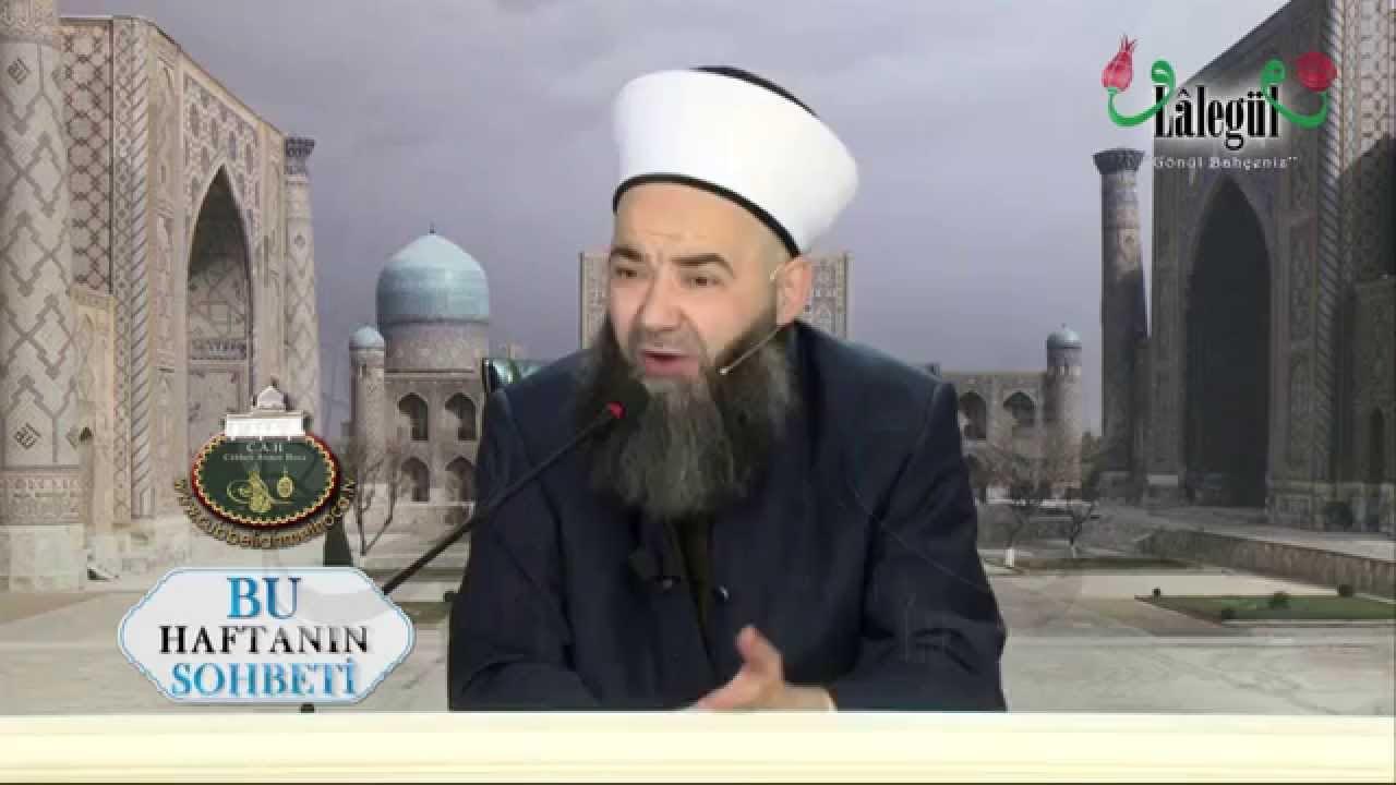 Cübbeli Ahmet Hoca'nın kitlesi kimlerden oluşuyor? - Tarafsız  Bölge