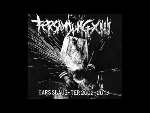 Tersanjung 13 - Ears Slaughter 2002-� FULL ALBUM (2013 - Grindcore)