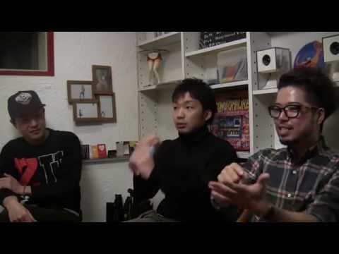 BEATBOXインタビュー VOL.1