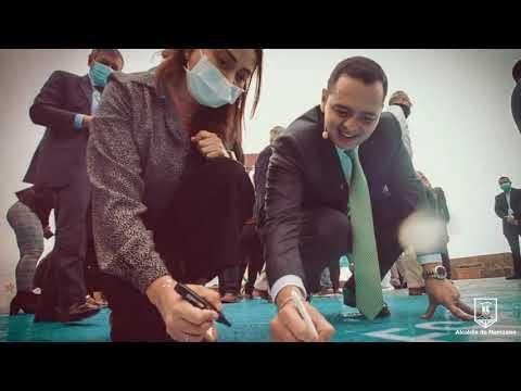 La pandemia no nos detendrá en construir la Manizales que todos queremos