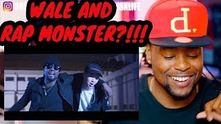 Download Mp3 Black Guy Reaction To Rap Monster Ft Wale - Change | Bts
