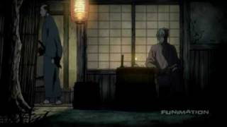 house of five leaves episode 12 part 2.