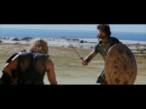 hector v achilles Thetis brings achilles advice and new armour if hector dies you will dies soon from clas 205 at indiana university, purdue university indianapolis.