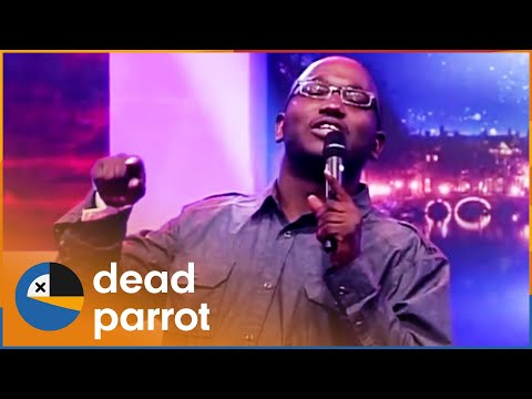 Hannibal Buress: Hipsters and Annoying Girlfriends - Live from ...