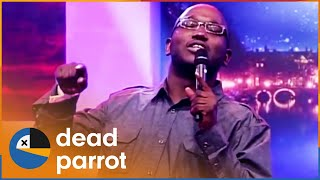 Hannibal Buress Hipsters and Annoying Girlfriends - Live from Amsterdam