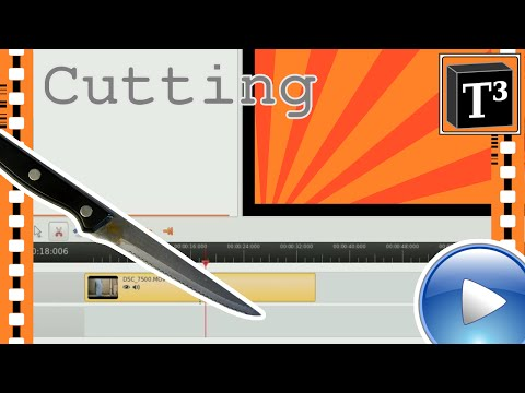 Keep It Short ▪ How to cut in Openshot Tutorial