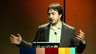 Google I/O 2011: App Engine MapReduce