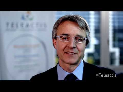Call center suisse - Présentation Teleactis