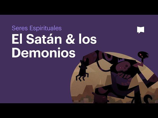 El Satán y los Demonios