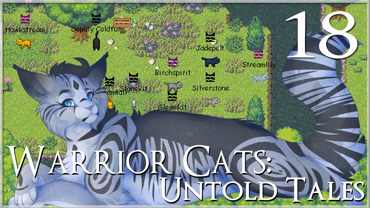 The Deadly Lily of RiverClan • Warrior Cats: Untold Tales - Episode #18