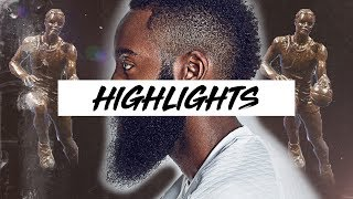 Best James Harden Highlights MVP 17-18 Season Part 2 | Clip Session