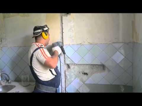 Замена электропроводки в квартире панельного дома.
