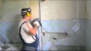 Замена электропроводки в квартире панельного дома.(Мой сайт http://electrik26.jimdo.com., 2013-08-02T14:32:03.000Z)