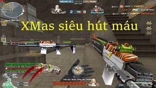 [ Bình Luận CF ] M14EBR-XMas - Tiền Zombie v4