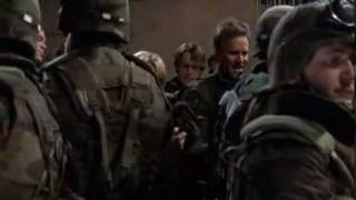 Stargate SG-1 1x01 Los Hijos de los Dioses parte 10 español