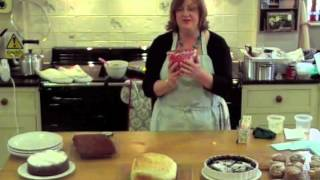 How To Make A Steamed Pudding With Sarah Whitaker At Aga Twyford