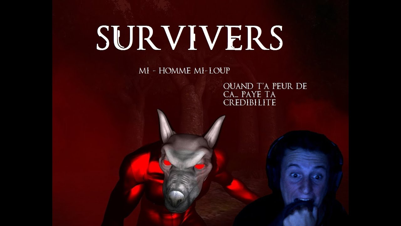 Survivors ( TV series)