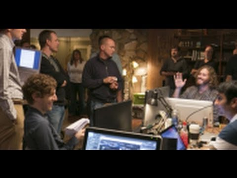 "Silicon Valley After Show Season 1 Episode 3 ""Articles Of Incorporation"" 