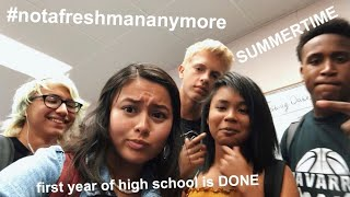 LAST DAY OF SCHOOL 2019