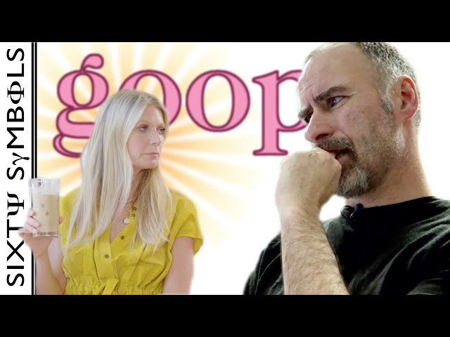 "Physics Professor watches ""the goop lab"" - Sixty Symbols"