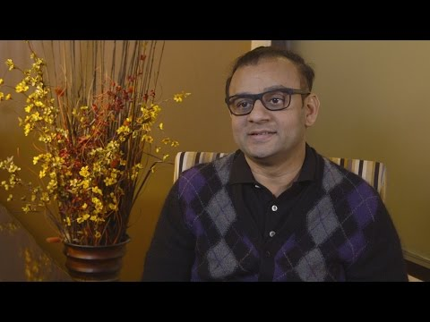 Rakesh Patel on Dr Das going above and beyond for him