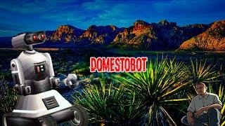 GTA SA - Menguak Misteri Domestobot