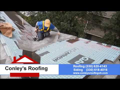 Conley's Roofing - Roofing Contractor in Akron,OH