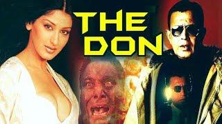Митхун Чакраборти-индийский фильм: Босс/Дон (1995г)