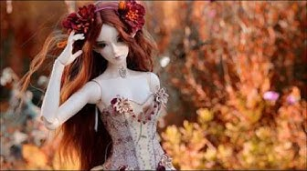 Ball Jointed Doll Beauty (BJD) | Subliminal Affirmations + Frequencies