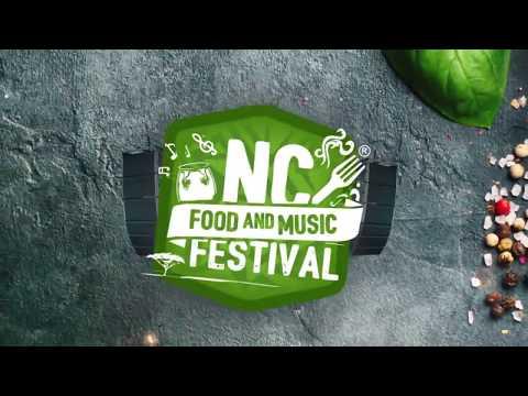 Northern Cape Food & Music Festival Promo
