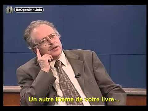 "Interview de Peter Dale Scott ""La Route vers le nouveau désordre mondial"" 2 / 5"