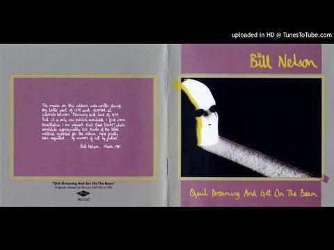 Bill Nelson - Vertical Games