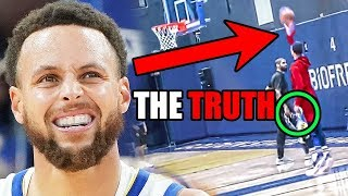 The TRUTH About Stephen Curry, Klay Thompson, & The Warriors (Ft. NBA Rumors, Fools, & Lies)