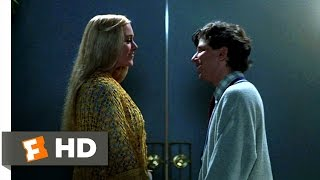 The Brady Bunch Movie (7/10) Movie CLIP - Marsha's French Kiss (1995) HD