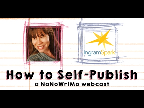 How Authors Can Successfully Self-Publish (with IngramSpark and Brooke Warner)